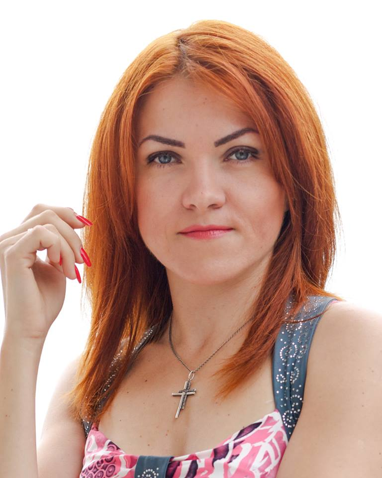 Гусарова Ирина
